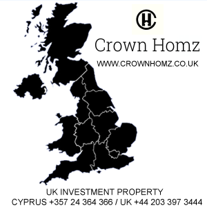 Crown Homz UK