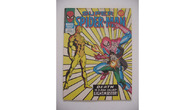 SUPER SPIDER MAN ENGLISH  No 307 Comic Book