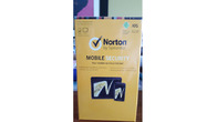 Sealed Norton mobile security by Symantec