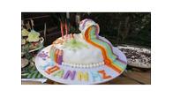 Σπιτικές Τούρτες Γενεθλίων - Homemade Birthday cakes made with love!