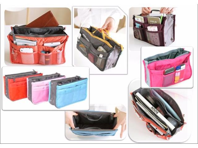 Multipurpouse Handbag Organizer - 1/1