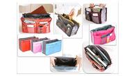 Multipurpouse Handbag Organizer