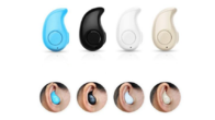New Ultra Mini Wireless Earphone