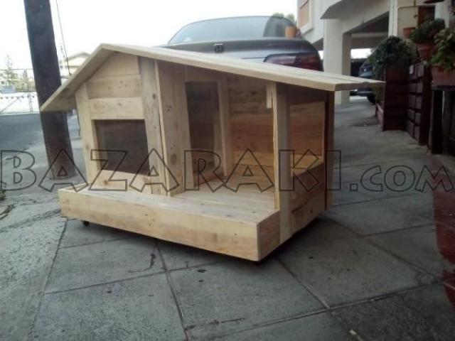New Luxury Dog or Cat House - 3/3