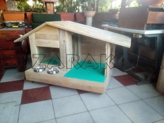 Luxury Dog or Cat House - 2/3