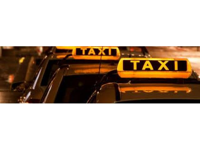 Book for Taxi in Cyprus - 1/1