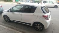 Toyota Vitz 07/2011 for Sale