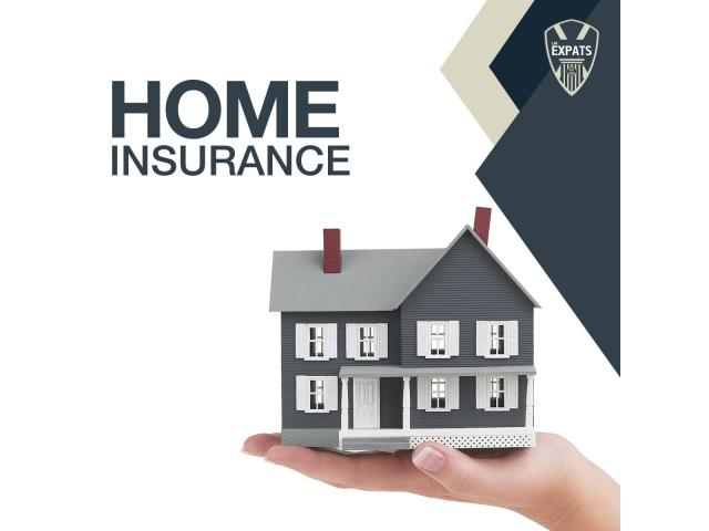 All Of Your Insurance Needs under One Roof - 3/5