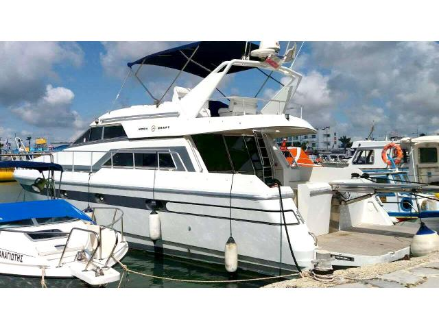 LUXURY POWER YACHT FOR SALE - 1/1