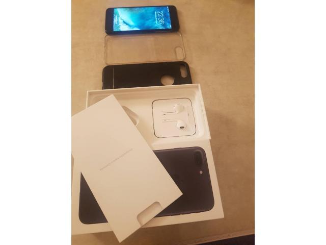 iPhone 7 Plus 128GB Black - 1/5