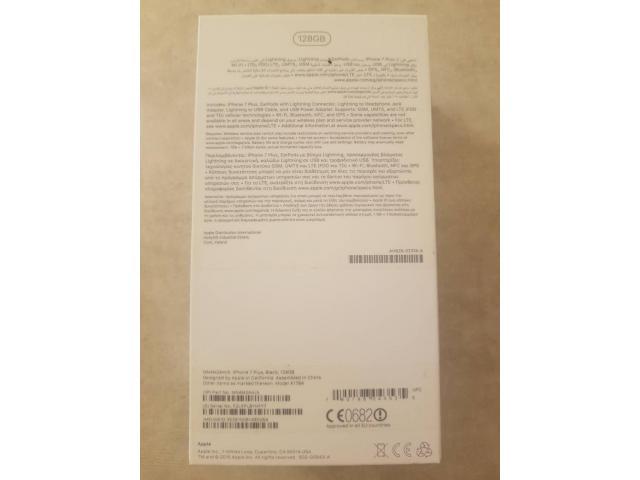 iPhone 7 Plus 128GB Black - 2/5