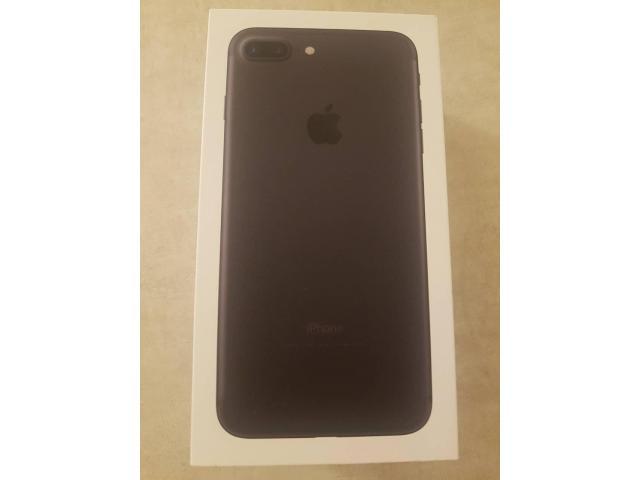 iPhone 7 Plus 128GB Black - 3/5