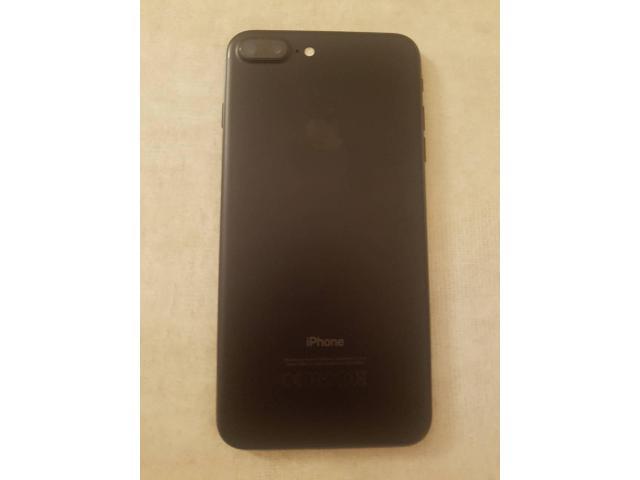 iPhone 7 Plus 128GB Black - 4/5