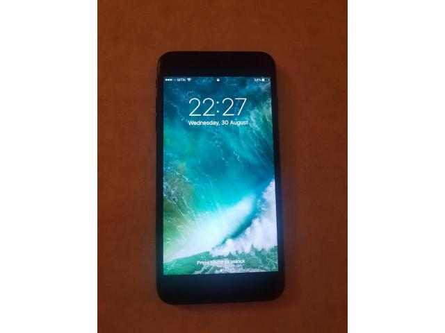 iPhone 7 Plus 128GB Black - 5/5