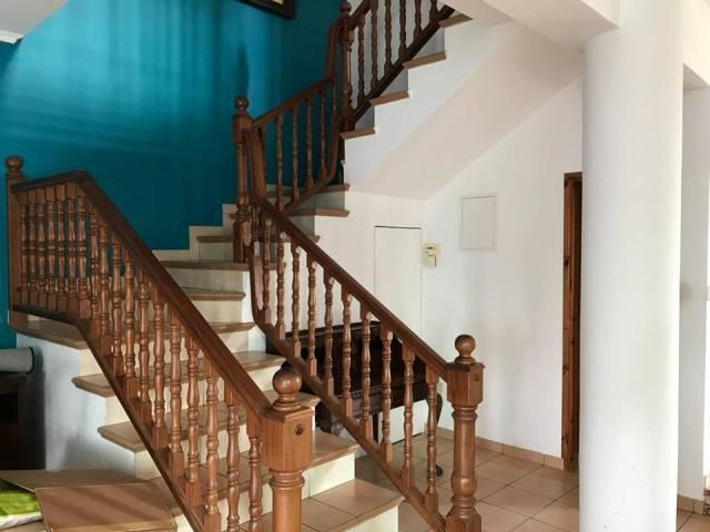 3 BEDROOM UPPER DUPLEX HOUSE FOR RENT IN LIMASSOL ZAKAKI - 3/11