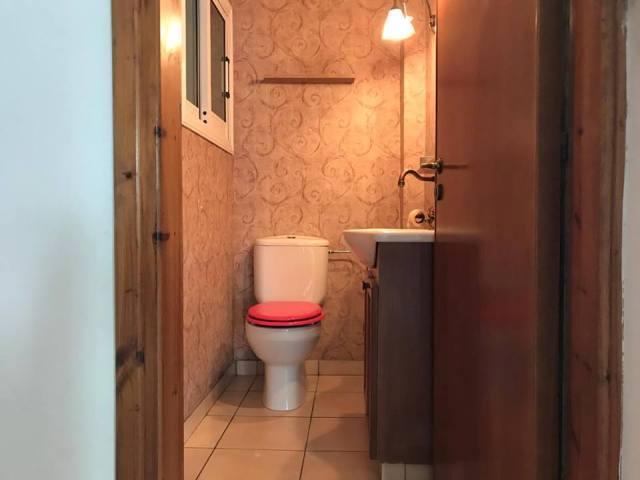 3 BEDROOM UPPER DUPLEX HOUSE FOR RENT IN LIMASSOL ZAKAKI - 4/11