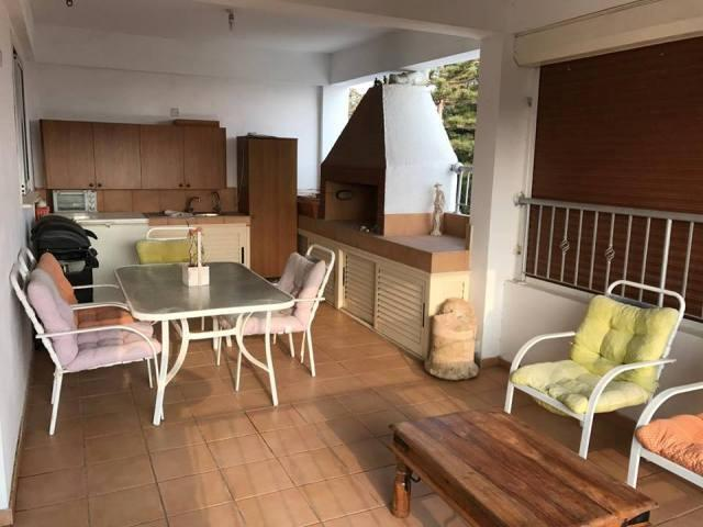 3 BEDROOM UPPER DUPLEX HOUSE FOR RENT IN LIMASSOL ZAKAKI - 6/11