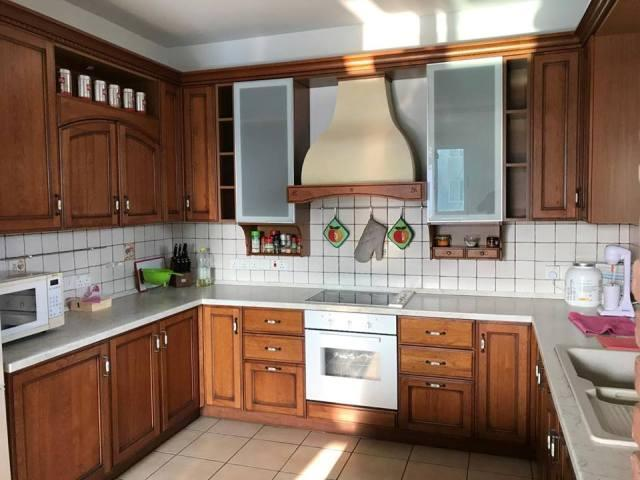 3 BEDROOM UPPER DUPLEX HOUSE FOR RENT IN LIMASSOL ZAKAKI - 7/11