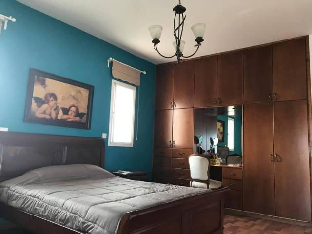 3 BEDROOM UPPER DUPLEX HOUSE FOR RENT IN LIMASSOL ZAKAKI - 9/11