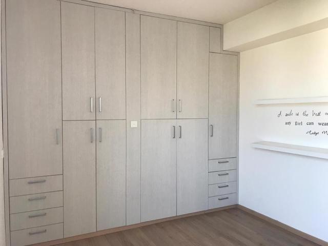 3 BEDROOM UPPER DUPLEX HOUSE FOR RENT IN LIMASSOL ZAKAKI - 10/11