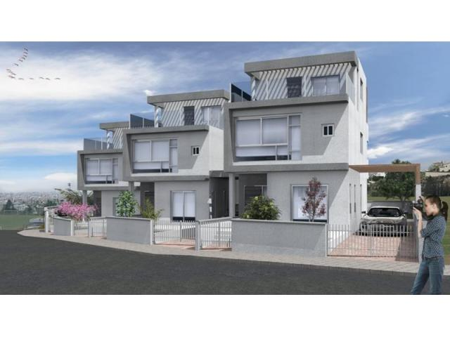 4 Bedroom House for Sale in Ayios Athanasios - 1/3