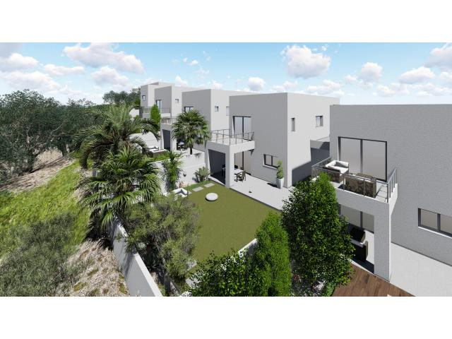 Available Houses for Sale in the area of Ayia Fyla in Limassol!!! - 2/5