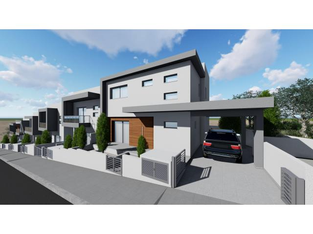 Available Houses for Sale in the area of Ayia Fyla in Limassol!!! - 3/5