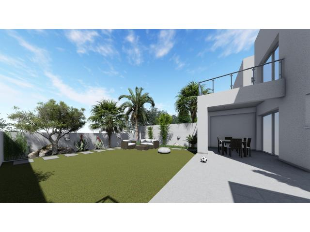 Available Houses for Sale in the area of Ayia Fyla in Limassol!!! - 4/5