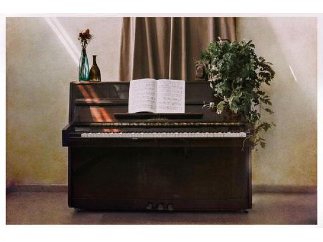 Used Pianos for Decoration - 3/8