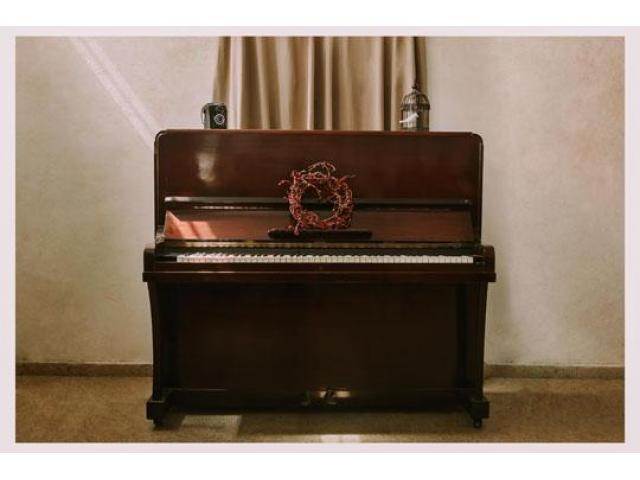 Used Pianos for Decoration - 4/8