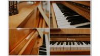 Used Pianos for Decoration - Image 8/8