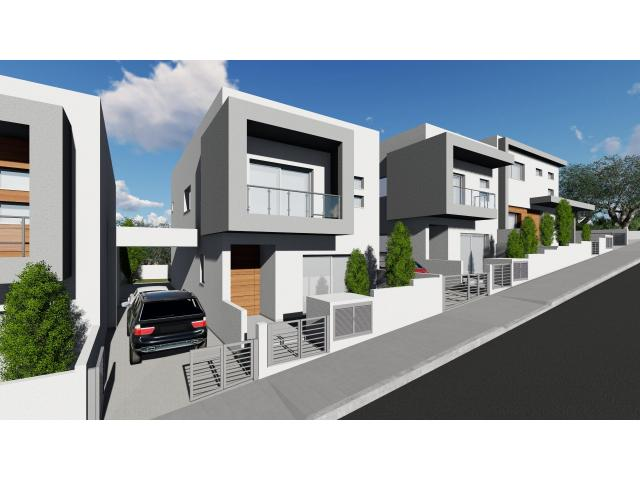 Available House for Sale in the area of Ayia Fyla in Limassol!!! - 1/2