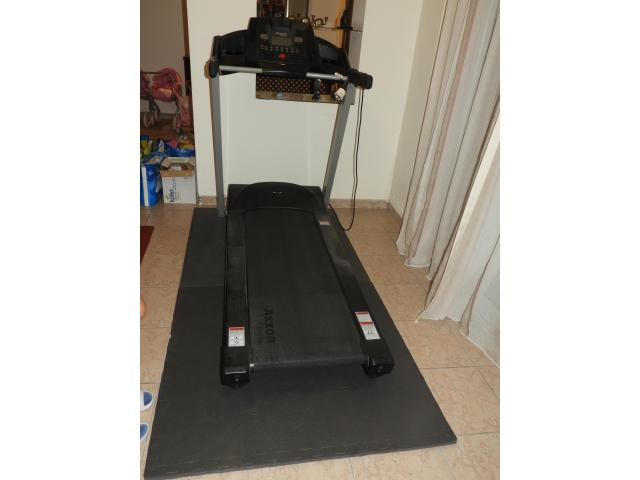 TREADMILL LIKE NEW - 4/6