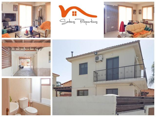RN SPS 136 / 3 Bedroom house in Pyla – For sale - 1/1