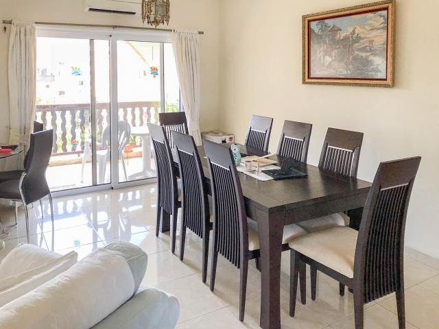 RN SPS 178 / 3 Bedroom flat in Potamos Germasogeias (Near Apollonia hotel) – For sale - 1/11