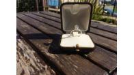 14ct Diamond Ring 1.05ct H/VS2 - Image 15/16