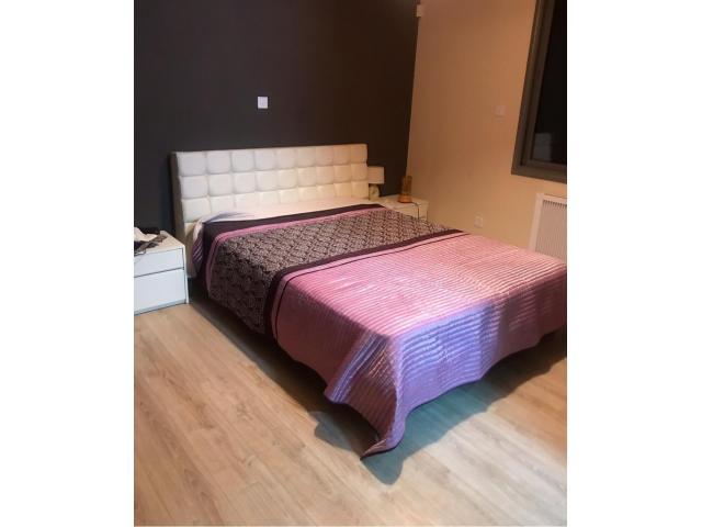 agios tychonas - 3 bedroom maisonette - 12/21