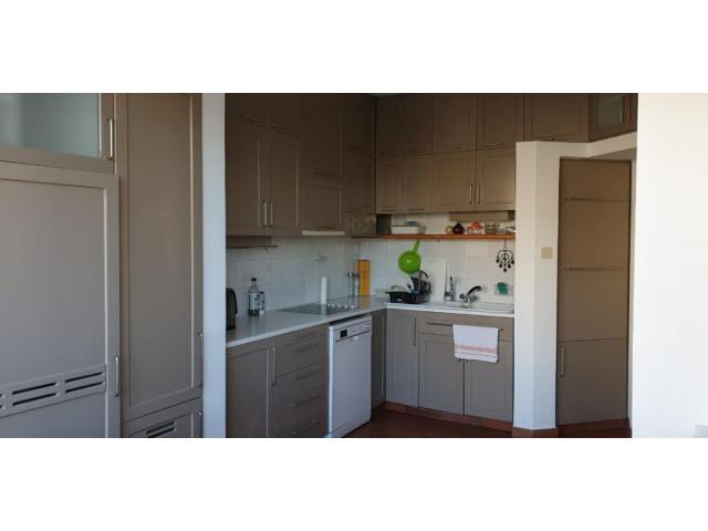 agios tychonas - 3 bedroom flat - 6/7