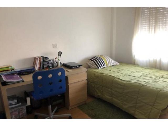 agia zoni - 3 bedroom flat - 2/8
