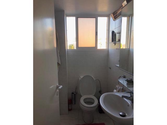 agia zoni - 3 bedroom flat - 3/8
