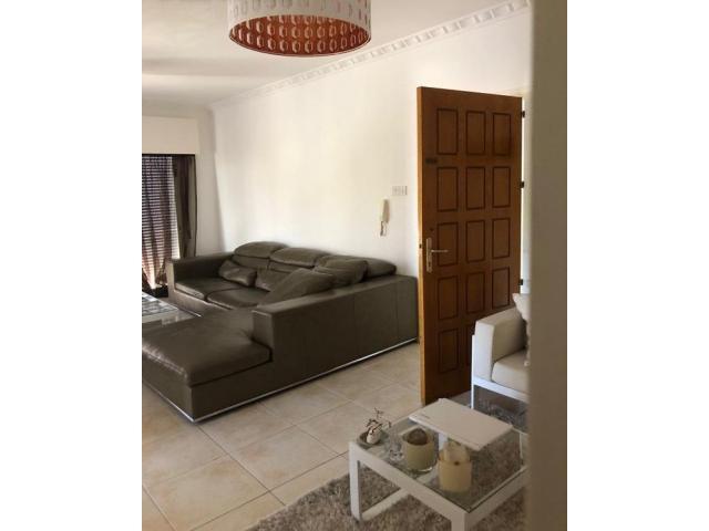 agia zoni - 3 bedroom flat - 5/8