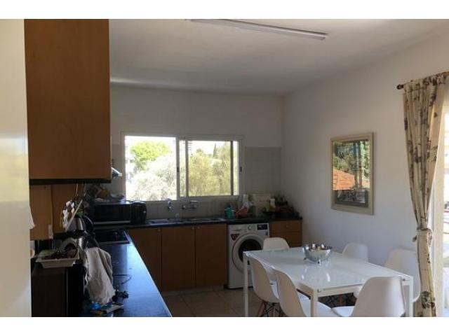 agia zoni - 3 bedroom flat - 7/8