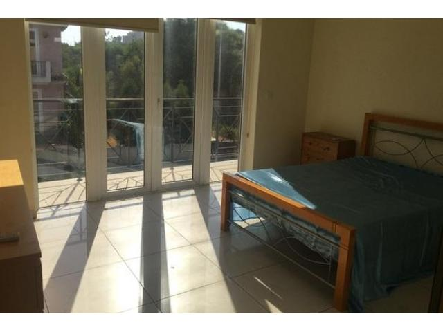 agios tychonas - 2 bedroom maisonette - 4/7