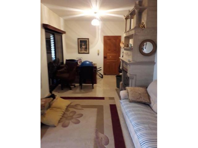 mouttagiaka - 3 bedroom semi-detached upper level house - 1/8