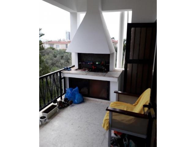 mouttagiaka - 3 bedroom semi-detached upper level house - 3/8