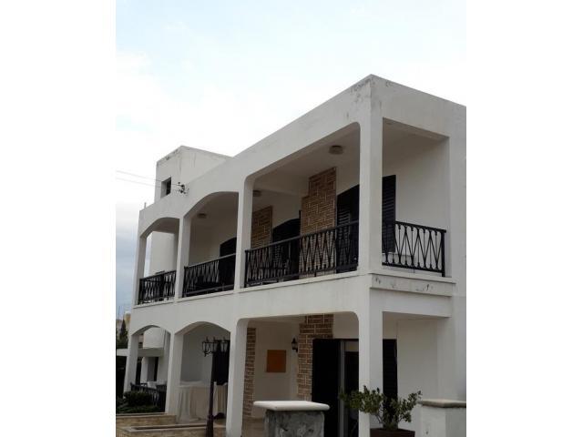 mouttagiaka - 3 bedroom semi-detached upper level house - 4/8
