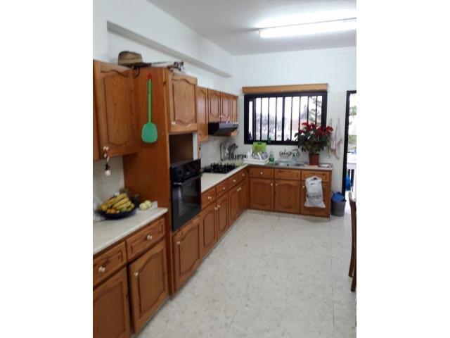 mouttagiaka - 3 bedroom semi-detached upper level house - 7/8