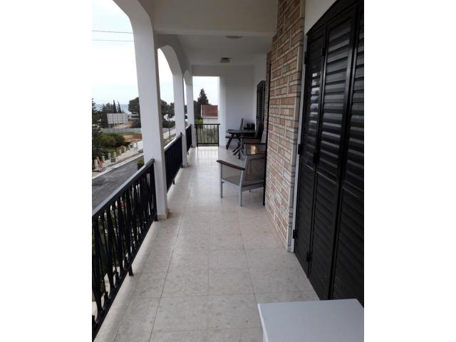 mouttagiaka - 3 bedroom semi-detached upper level house - 8/8