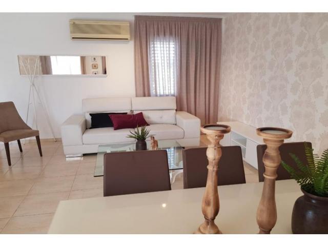 germasogeia near papas - 3 bedroom flat - 1/6