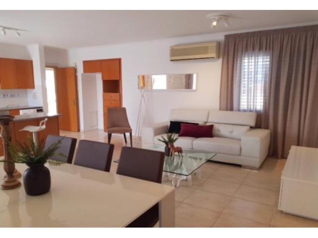 germasogeia near papas - 3 bedroom flat - 3/6